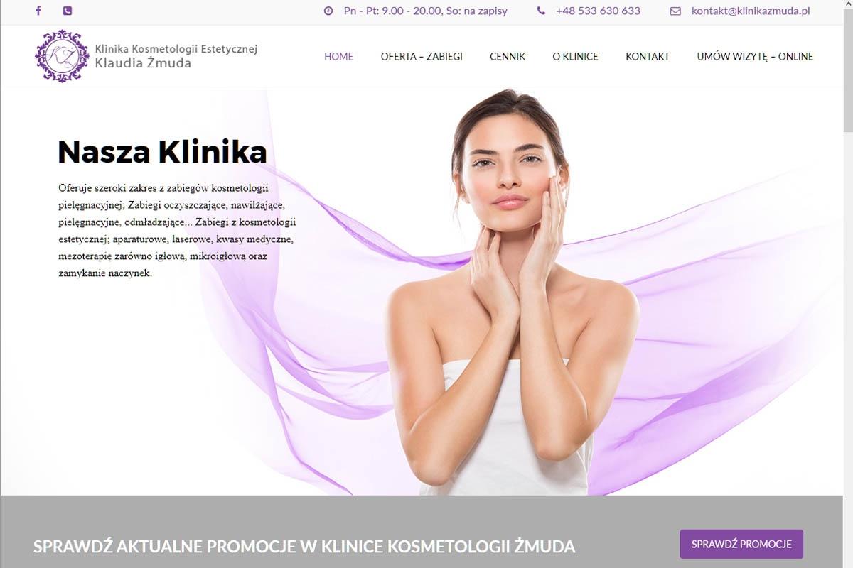 Klinika Kosmetologii