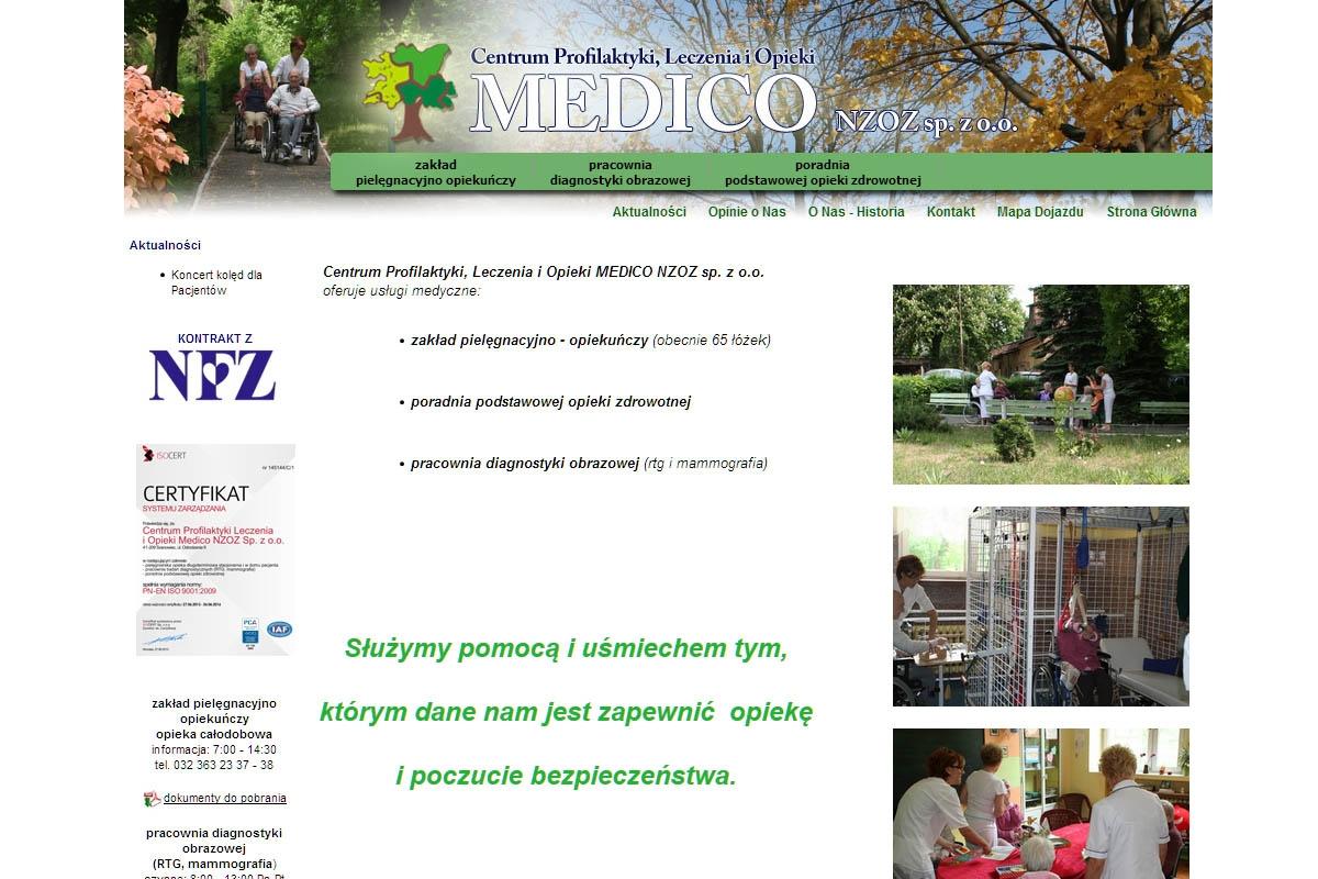 MEDICO Zakład Opiekuńczy