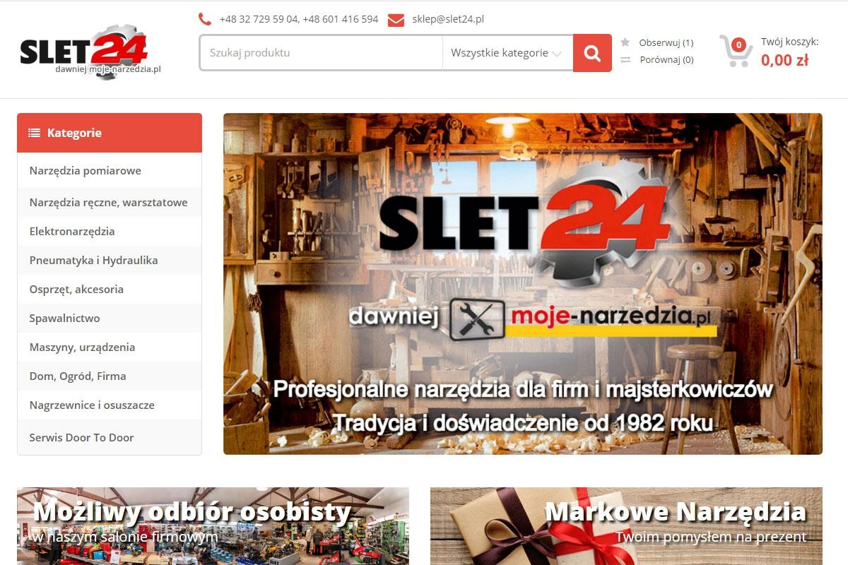 SLET / SLET24.PL
